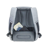 Bobby Compact Backpack by XD Design (Diver Blue)