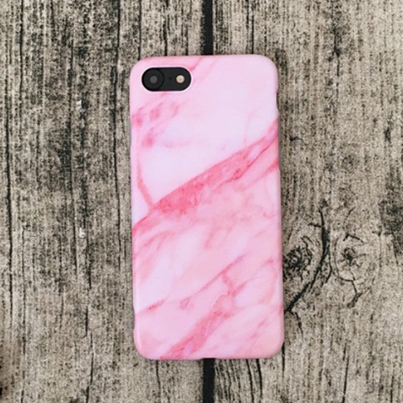 Marble V1.0 Soft TPU Case for iPhone 7