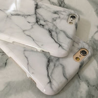 Marble V1.0 Soft TPU Case for iPhone 7 Plus