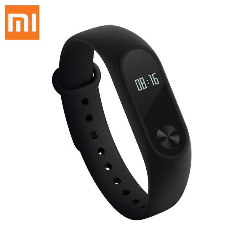 Xiaomi Mi Band 2 Waterproof Smart Wristband