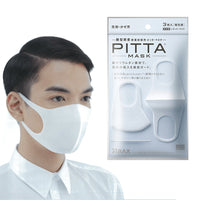 Arax Pitta Face Mask Authentic from Japan