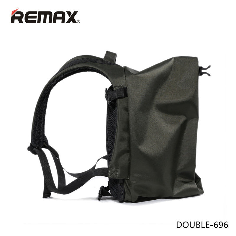 Remax Ninja Anti-theft Double-696 Backpack