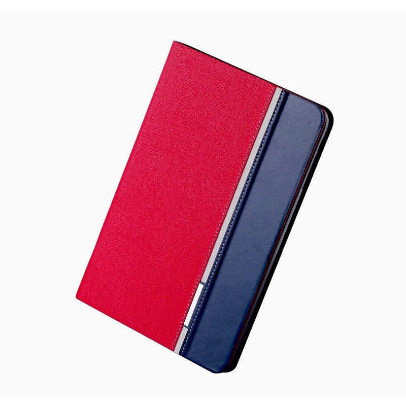 Torras Leather Flip Cover for iPad Air 2
