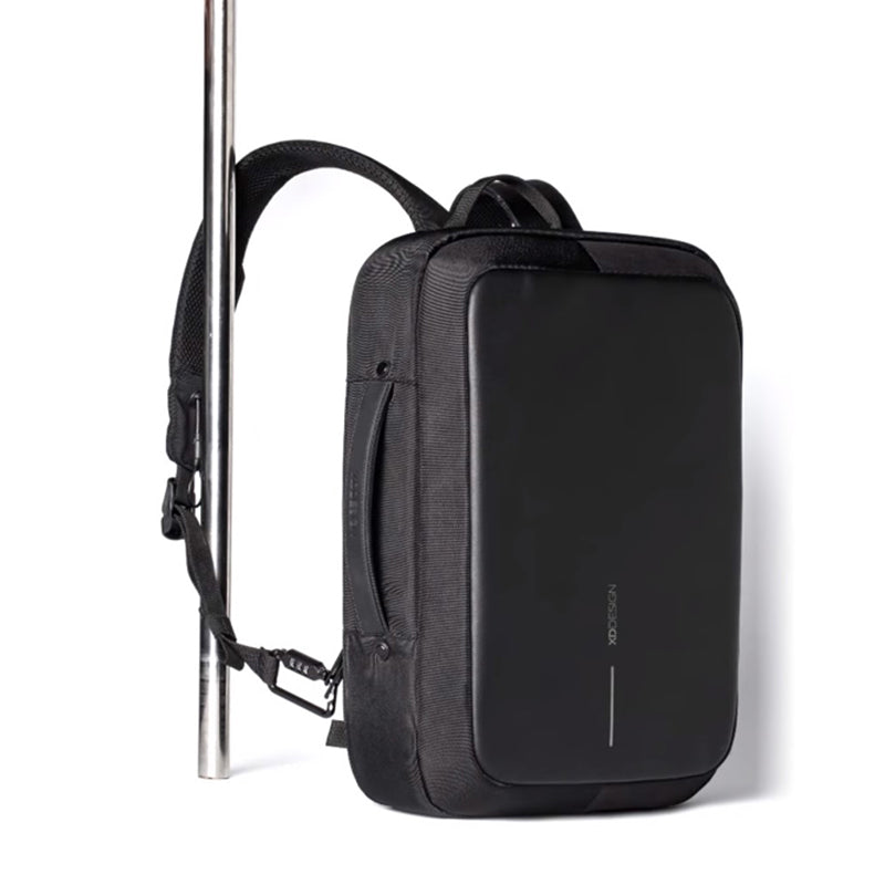 Bobby Bizz Anti-Theft Backpack Briefcase by XD Design (Pre-Order)