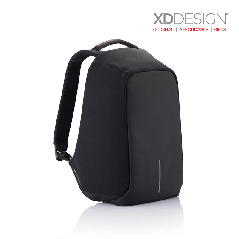 Bobby Anti-Theft Backpack by XD Design (Midnight Blue) Pre-order