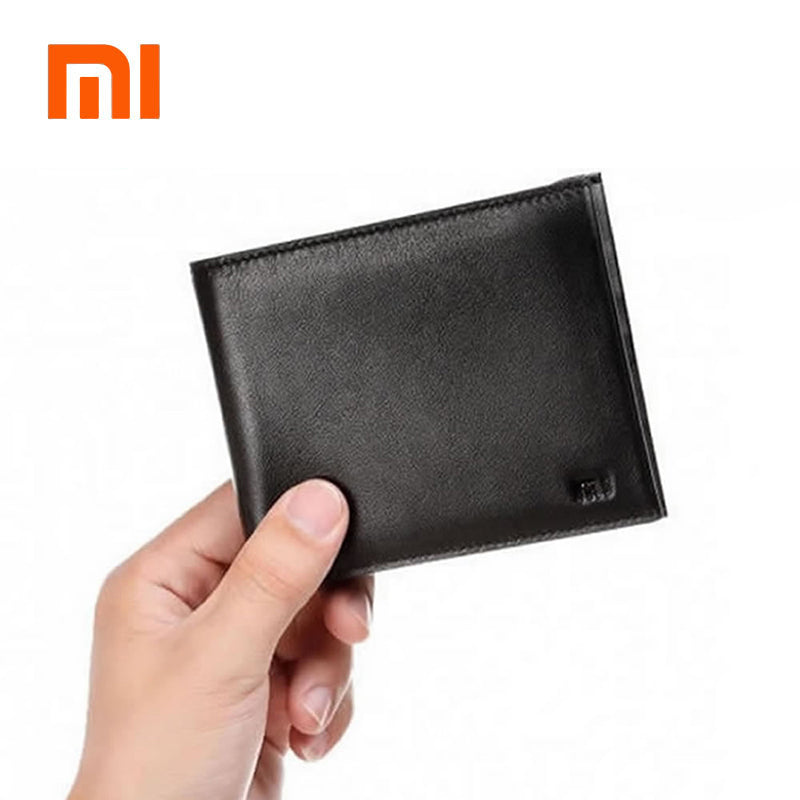 Xiaomi Mi Calfskin Wallet Card Holder