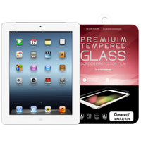 iPad 2/3/4 Tempered Glass Protector