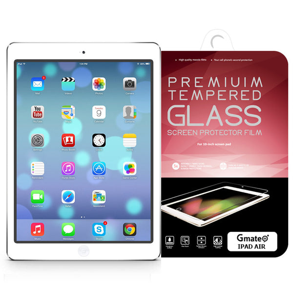 iPad Air/Air 2 Tempered Glass Protector
