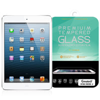 iPad Mini 1/2/3 Tempered Glass Protector