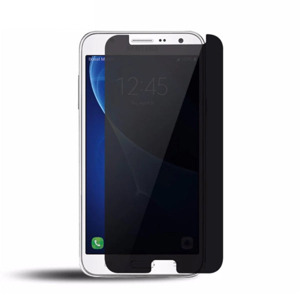 Privacy Anti-Spy Tempered Glass for Samsung
