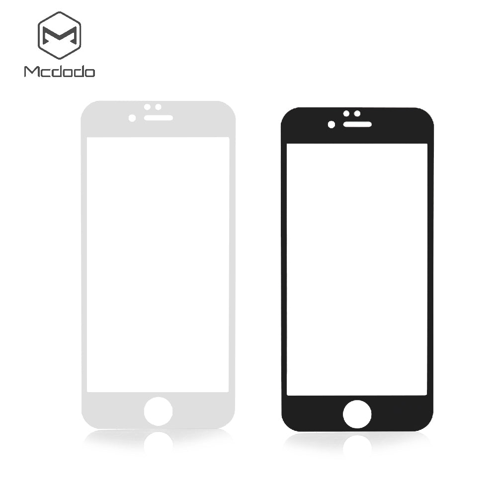MCDODO TEMPERED GLASS 3D IPHONE 7 PLUS