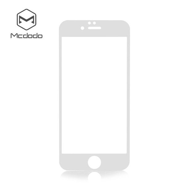 MCDODO TEMPERED GLASS 3D IPHONE 7
