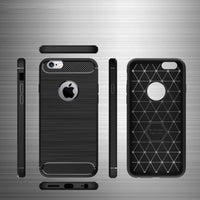 Apple iPhone 6/6S Carbon Fiber case