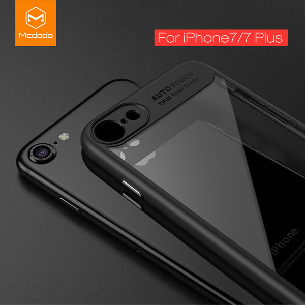 Mcdodo Bumper Case For iPhone 7 Plus