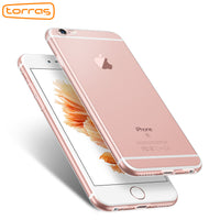 Torras TPU Case Cover for iPhone 6/6S