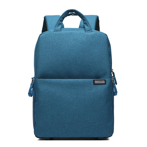 CADEN L5 DSLR Camera Backpack for Canon & Nikon (Blue)