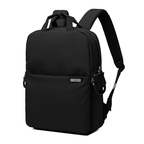 CADEN L5 DSLR Camera Backpack for Canon & Nikon (Black) Pre-Order
