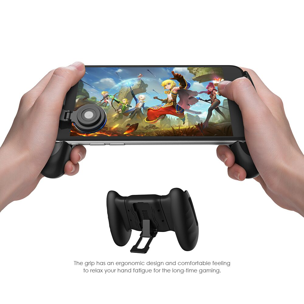 Original GameSir F1 Joystick Gamepad Controller Grip for Mobile Legends