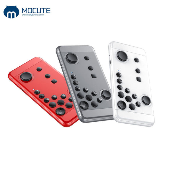 MOCUTE 055 Wireless Bluetooth 3.0 Gamepad Controller for Smart Phones (Ships from Abroad)