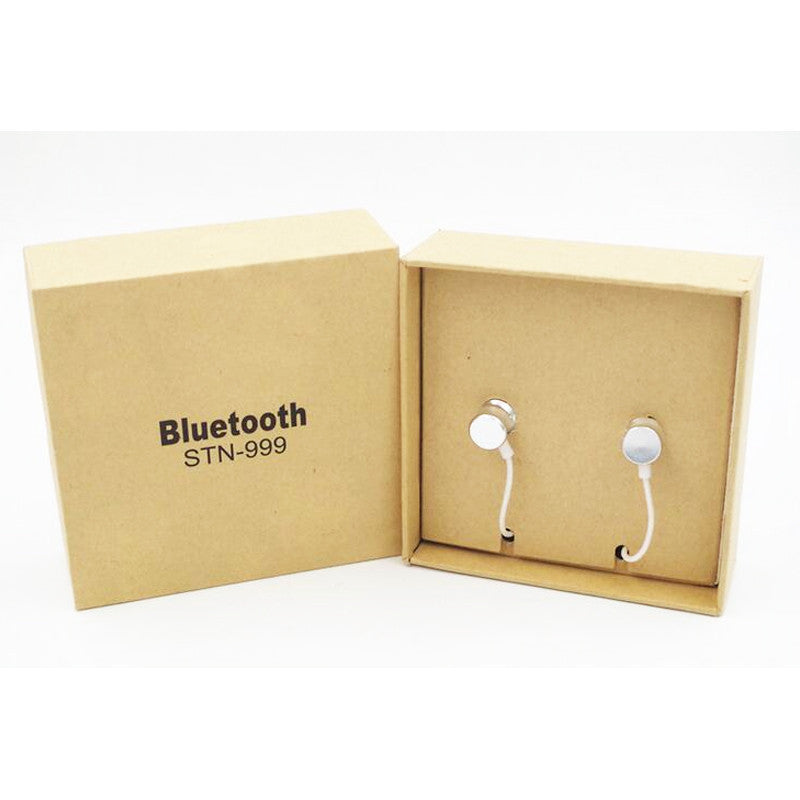 STN-999 Wireless Bluetooth Headset