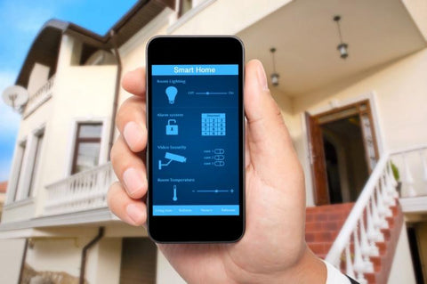 Kancy Smart Home