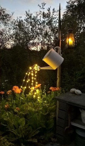 How To Get Smart Outdoor Lighting
