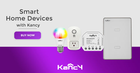 Kancy Smart Home Products