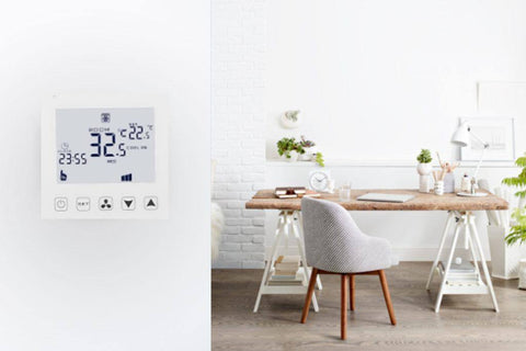 Kancy Smart Thermostat
