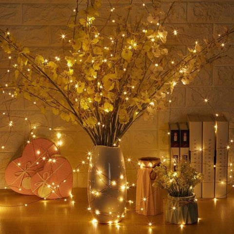 Making your festival & decorating lighting smart-6