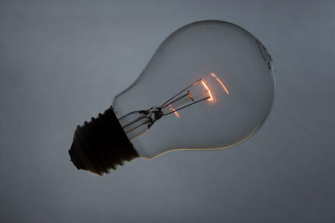 Smart lighting to conserve energy