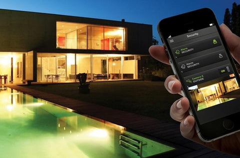 Some Smart home devices that most improve the value of your home