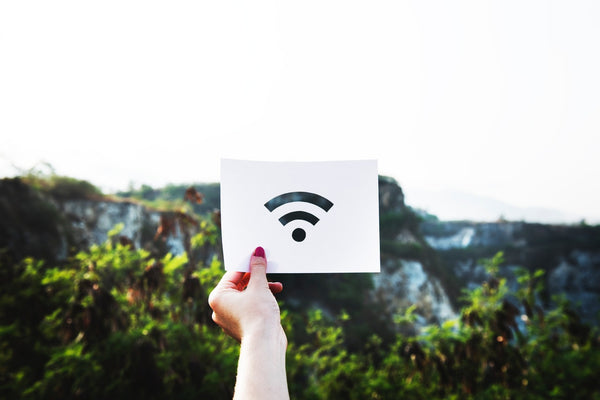 Funny Wi-Fi Names that Make your Neighbors Think you Have a Sense of Humor