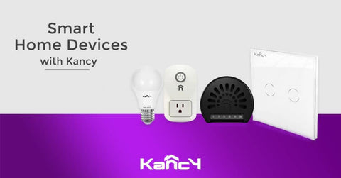 Kancy Smart Home Collection