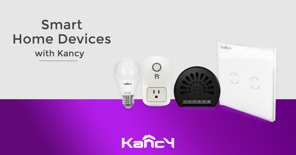 Kancy Smart Devices