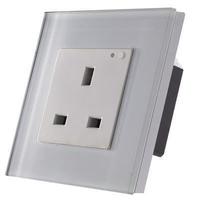 Smart Universal Wall Socket