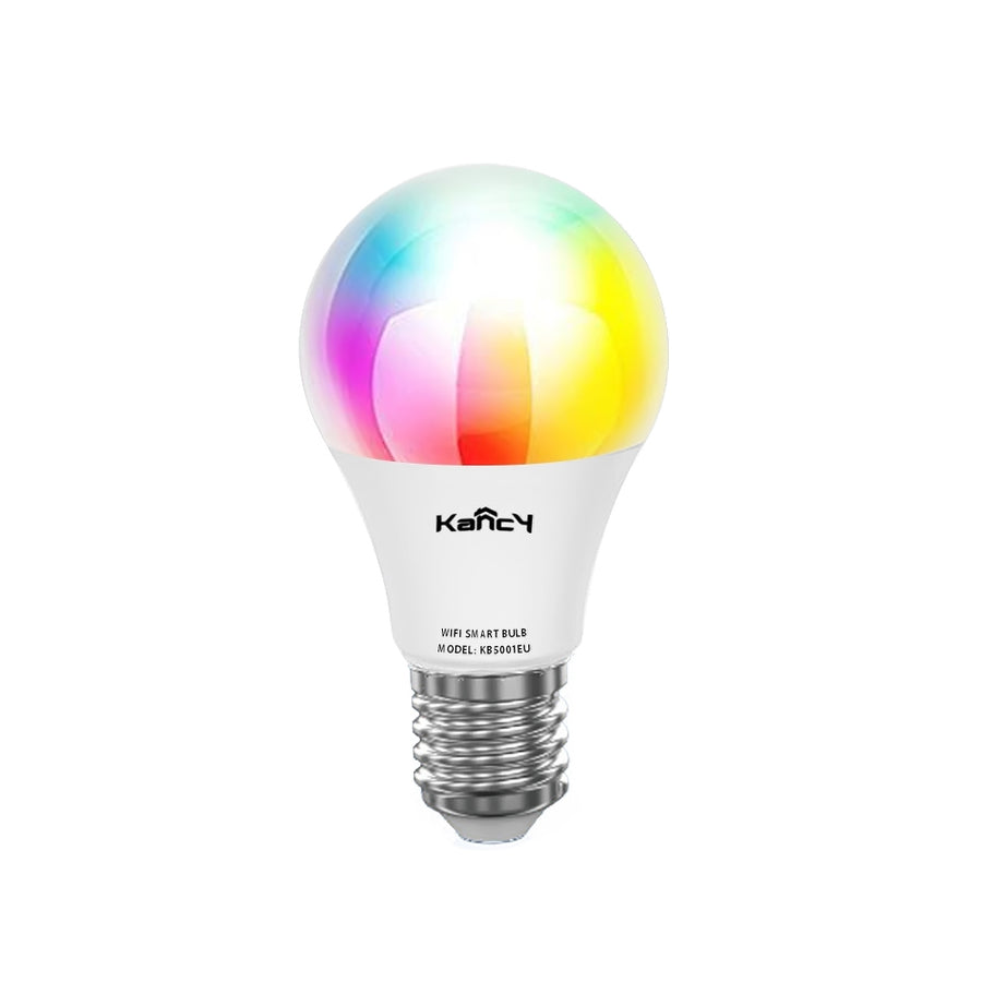 Kancy Smart Bulb - Kancy Smart Home