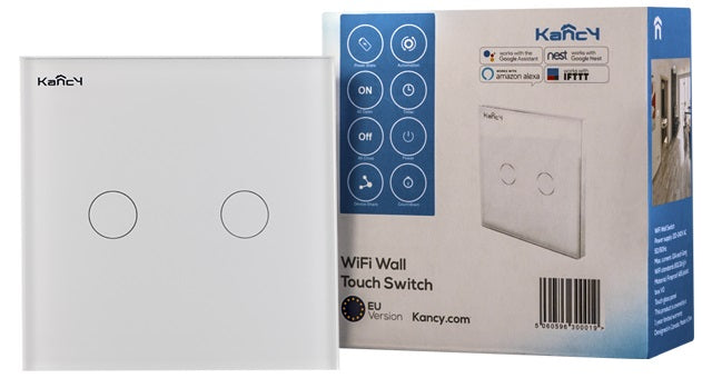 Kancy Smart Light Switch