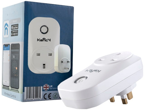 Kancy smart power Plug