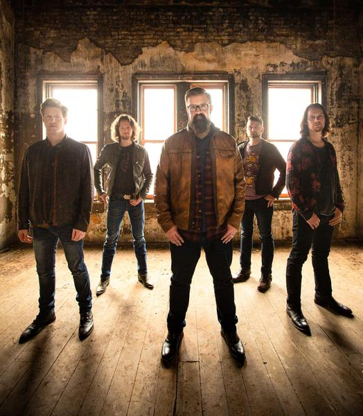 02/21/20 - Leuven, Belgium - Het Depot - Home Free Ticketless VIP Upgrade Packages