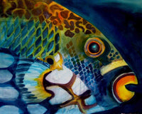 Interesting Facts about Parrotfish