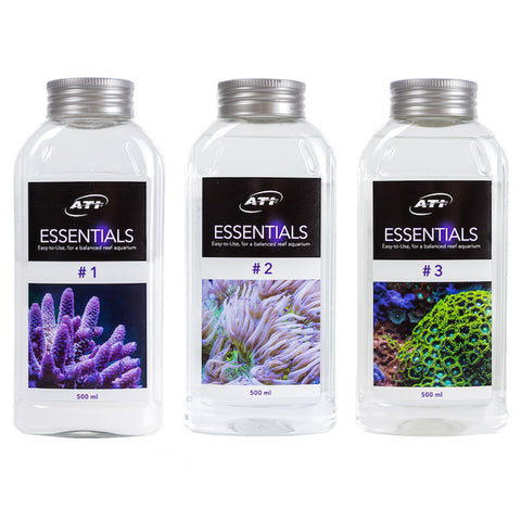 ATI Essentials 1000ML