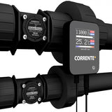 Corrente Digital Flow Meter from Perfect Reef Systems (PRS) - Marine World Aquatics