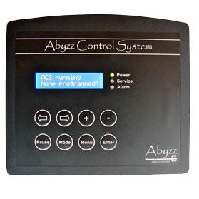 Abyzz Flow Pumps - ACS CONTROLLER