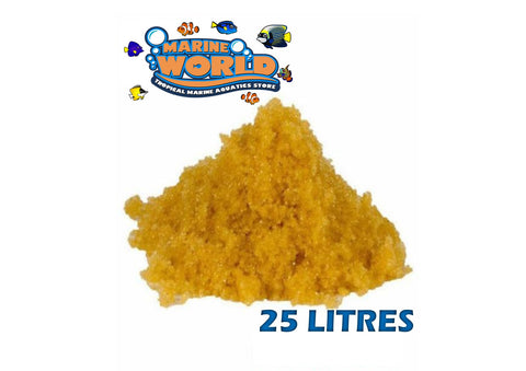 25 Litres MB-115 Mixed Bed DI Resin - Marine World Aquatics