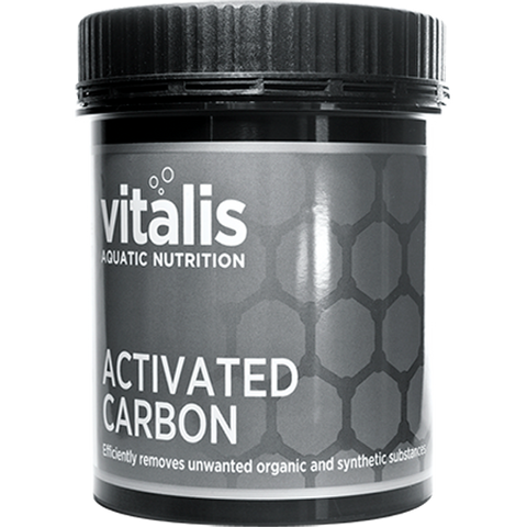 Vitalis Activated Carbon 1kg