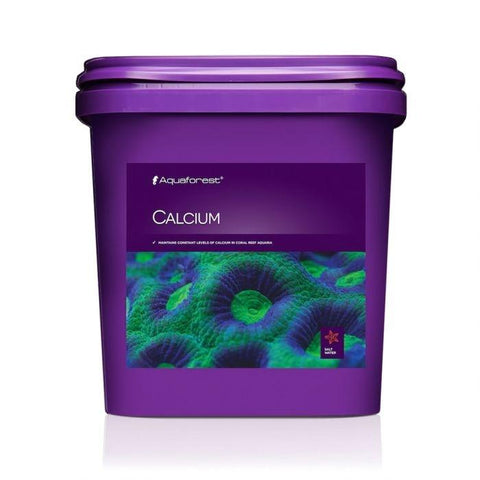 Aquaforest Calcium 4000g - Marine World Aquatics