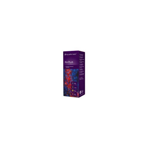 Aquaforest KH Plus 200ml - Marine World Aquatics