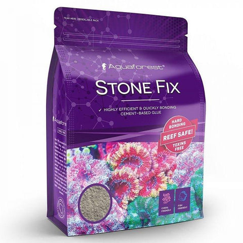 Aquaforest Stone Fix 1500g - Marine World Aquatics
