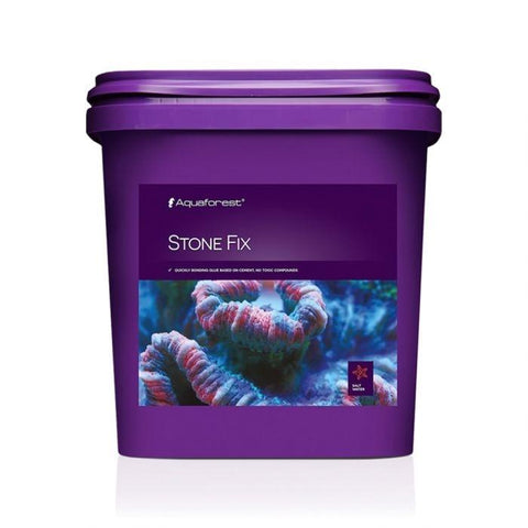 Aquaforest Stone Fix 6000g - Marine World Aquatics