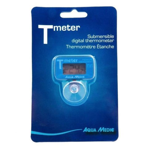 Aqua Medic Digital Thermometer - Marine World Aquatics